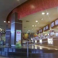 Photo taken at Cinemark by Kriss O. on 3/26/2013