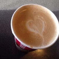 Photo taken at Starbucks by Sára M. on 11/19/2014