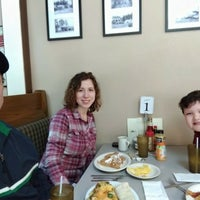Photo taken at Big Daddy's Diner by Bruce D. on 3/12/2017