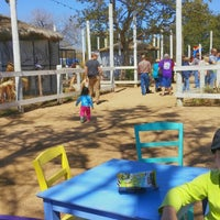 Photo taken at Abilene Zoo by Bruce D. on 3/12/2015