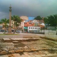 Foto diambil di Cais do Valongo (Cais da Imperatriz) oleh Gabriel F. pada 7/16/2013