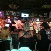 Photo taken at Lonnie's Western Room by Karen R. on 7/28/2014