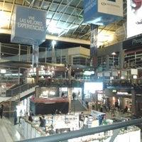 Photo taken at Plaza de Las Américas by Milton R. on 12/17/2012