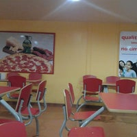 Photo taken at Domino's Pizza by Milton R. on 3/20/2013