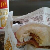 Photo taken at McDonald's by Milton R. on 5/18/2013