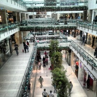 Photo taken at Quicentro Shopping by Milton R. on 12/15/2012