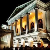 Foto tomada en Teatro Sucre por Milton R. el 3/16/2013