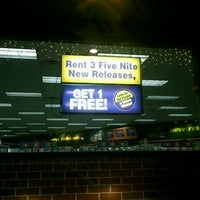 Photo taken at Family Video by Suzie on 11/24/2012