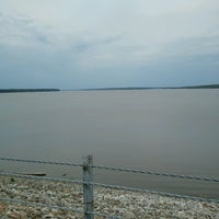 Photo taken at Saylorville Visitor Center by Suzie on 6/8/2013