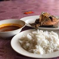 Photo taken at Restoran Nelayan Terapung Ujung Batu by #shkrrmdn on 12/27/2017