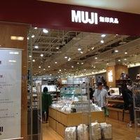 Photo taken at 無印良品 Muji by satokon on 10/5/2013