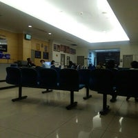 Photo taken at Ibu Pejabat Polis Kontinjen Selangor by Harith H. on 6/14/2016