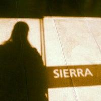 Photo taken at TransMilenio: Pepe Sierra by Laura N. on 2/26/2013