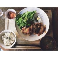 12/5/2014にみどりかわ ひ.がdaylight kitchenで撮った写真