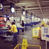 Photo taken at IKEA Atlanta by Andrew S. on 11/26/2012