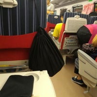 Photo taken at 台鐵列車 by TK L. on 7/23/2015