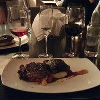 Photo taken at Vivace Italian Restaurant by Matthew W. on 2/15/2013