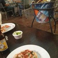 Photo taken at El Costeñito Saltillo by Evelin F. on 2/22/2013