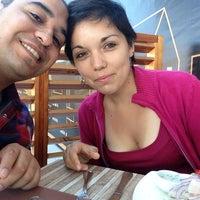 Photo taken at Terra Inca by Alejandro O. on 3/9/2014