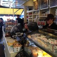 Photo prise au South End Buttery par Joe L. le11/23/2012