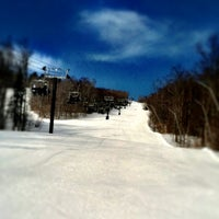 Photo taken at Okemo Mountain Resort by Sarah N. on 3/10/2013