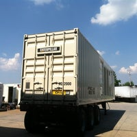 Photo taken at Ohio CAT Power Systems by Billie G. on 7/18/2013