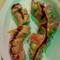 Photo taken at JoA Sushi Japanese Restaurant by Matt M. on 3/5/2013