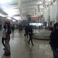 Photo taken at Sardar Vallabhbhai Patel International Airport by Raj G. on 3/24/2013