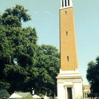 Foto diambil di The University of Alabama oleh Nic O. pada 9/20/2013