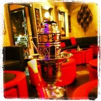 Das Foto wurde bei Nara Lounge von nico am 12/28/2012 aufgenommen