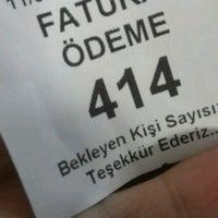 Photo taken at Osmangazi Elektrik Perakende Satış by Dikenli Y. on 4/11/2017