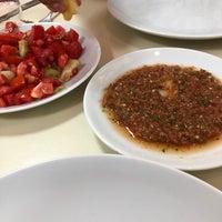 Photo taken at Erkoç Cağ Kebabı by Emre on 6/17/2018