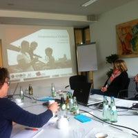 Das Foto wurde bei SCE Strascheg Centre for Entrepreneurship von Marteyn R. am 9/17/2013 aufgenommen