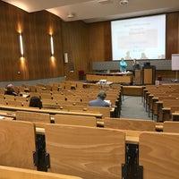 Photo taken at Studieninstitut Ruhr by Ann K. on 5/10/2017