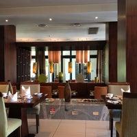 Photo taken at The Fairway Hotel & Golf Resort by Nicholas K. on 12/15/2012