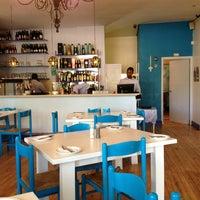 Photo taken at Spiro's Greek Restaurant by Nicholas K. on 12/29/2012
