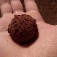 Photo taken at Pur Chocolat by Bertrand D. on 9/13/2014