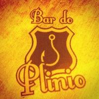 Foto tirada no(a) Bar do Plinio por Renato F. em 6/18/2013