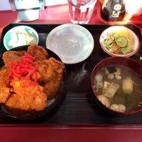 Photo taken at 食事処 越後屋 by H. S. on 12/3/2016