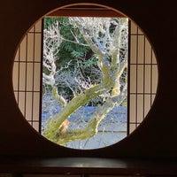 1/24/2018にgenpeiが瑠璃山 雲龍院で撮った写真