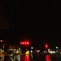 Photo taken at Thotsakan Intersection by Bigboy S. on 9/27/2012