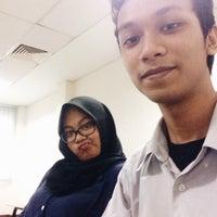 Photo taken at Nilai UC H214 by Amalina A. on 6/22/2015