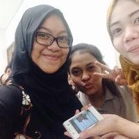 Photo taken at Nilai UC H214 by Amalina A. on 7/6/2015