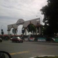 Photo taken at Politeknik Seberang Perai Quad by Amjad D. on 7/5/2013