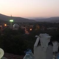 Photo taken at Dağdibi Köyü by Tanju A. on 7/13/2017
