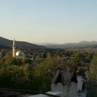 Photo taken at Dağdibi Köyü by Tanju A. on 9/15/2016
