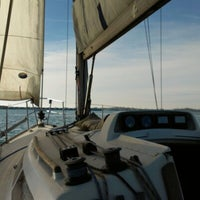 Photo taken at Laguna by Marco B. on 12/29/2012