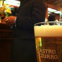 Photo taken at Cin Cin Bar & Ristorante by Ryozo H. on 12/27/2012