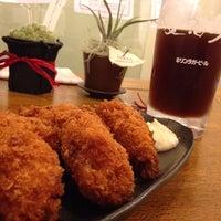 Photo taken at Ogikubo Beer Kobo by Ryozo H. on 10/1/2013