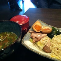 Photo taken at Takumi by Ryozo H. on 12/11/2012